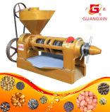 Более большое Vegetable давление масла Guangxin Yzyx140 экспеллера масла семени