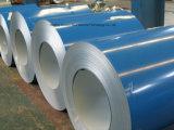 PPGI de bonne qualité d'épaisseur différente de la bobine d'acier galvanisé prélaqué