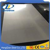 ASTM 201 304 316 321 310S 904L 430 Feuille d'acier inoxydable laminé à chaud / chaud