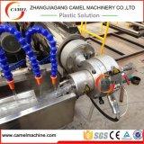 La fibre enroulante de machine de pipe molle/boyau de jardin Machine/PVC améliorent la chaîne de production de pipe
