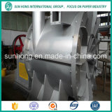 Máquina para hacer papel