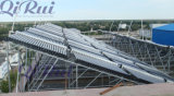 非加圧ワンウイングソーラーコレクター太陽熱温水プロジェクト(QR-OP02)
