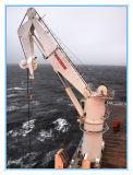Fascio di sollevamento per la strumentazione di sollevamento marina
