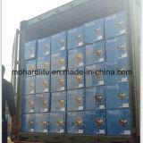 Fournisseur de pompe à eau d'essence avec l'engine d'essence chinoise 6.5HP