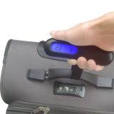 Échelle tenue dans la main électronique de bagage de Digitals de valise de bagages