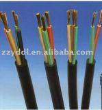 verdrahten kupferne Kern 450/750V Belüftung-Isolierung 60227 IEC01 BV 400 300 240 185 150 120mm2