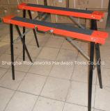 Портативная складывая стойка металла (18-1105)