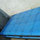 Panneau marin de garniture d'aile de garniture marine d'aile