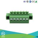 Connettore Pluggable del blocchetto terminali Ma1.5/Vf3.5 del PWB