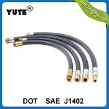"""tubo flessibile approvato del freno aerodinamico del PUNTINO di 1/2 """" SAE J1402 per il camion"""
