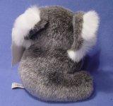 Juguete relleno felpa animal del oso de Koala