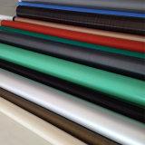 Tecido revestido de fibra de vidro de alta temperatura