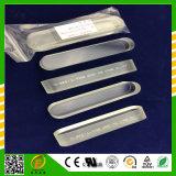 Jauge de niveau en verre borosilicaté élevé pour l'observation de la chaudière à vapeur