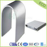 comitato di alluminio del favo di colore del nastro di 6-30mm per la parete divisoria