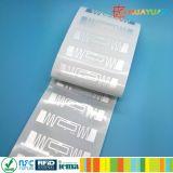 Des échantillons gratuits 860~960 MHz EPC Gen2 UCODE 7 étiquette tag RFID UHF