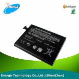 China Mobile telefona la batería con el precio para la batería 2420mAh de Nokia BV-5qw Lumia 930