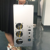 Печатная машина логоса лазера волокна Barcode 20W