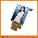 Pantalla táctil de la visualización de la fábrica 2.4inch 240 (RGB) X320 TFT LCD del OEM LCD de China incluida