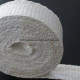 Involucro resistente termico dell'isolamento del tubo di scarico della fibra di ceramica