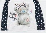 Girl Baby Sweaters en la ropa de los niños en la camiseta de manga larga Sq-17102
