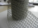 ステンレス鋼の編まれた金網の中国の製造者のAnpingの工場