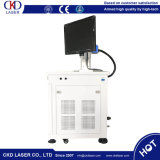 Faser-Laser-Radierungs-Laser-Metallmarkierungs-Maschine für Verkauf
