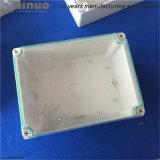 Caixa IP65/IP67 impermeável plástica com parafuso plástico