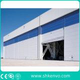 PVC 직물 항공기 격납고 문