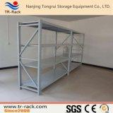 Long Span Serviço Médio de paletes para armazenamento de armazém
