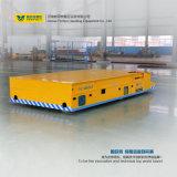 Chariot de transfert pour l'énergie éolienne de l'équipement matériel de manutention