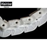 Fabricante de POM Multiflex Flexible Flat Top Sushi Chain