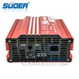 Suoer 600W 24V sur la grille tie DC à l'alimentation CA de l'onduleur onduleur Micro (GTI-D600B)