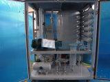 Machine van de Filtratie van de Olie van de Transformator van het Merk van China de Beroemde Vacuüm