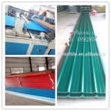 Pvc- Bladen voor Dakwerk 1130mm