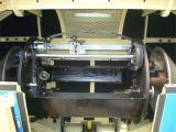 Máquina de torção dobro da elevada precisão 500