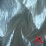 100% poliéster 70d * 300d tecido de seda em moldura para Hijab / vestido