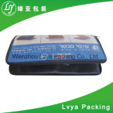 El estilo modificado para requisitos particulares de la maneta de la impresión del Silkscreen recicla el bolso no tejido