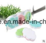 Sauberer Schwamm der Wolken-Form, waschender Pinsel, Form-Entwurf dekorativ