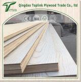 Bintangorの表面および背部は、堅い木製のコア家具の合板を混合する