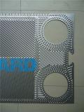 Theta inferior de la alta theta del Ti de la placa del cambiador de calor de la placa de Tranter Gx100