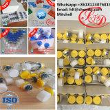 Acetato puro de 99% Goserelin para o Peptide 145781-92-6 do edifício de corpo