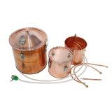 macchina del distillatore dell'alcool 5gal/18L per produrre la vodka di alta qualità