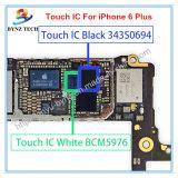 Сенсорный экран дигитайзера IC для iPhone 6 6 + 6 плюс чип 343s0694 + BCM5976c1куб6g BCM5976