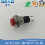Interruptor de fechamento elétrico do interruptor da tecla da tocha