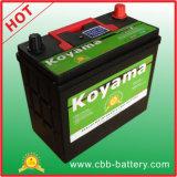 12V 45ah wartungsfreie Autobatterie Ns60r/46b24r