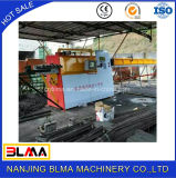 8mm 10mm runder Stahl CNC-automatischer Draht-Bieger