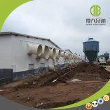 Автоматическая подавая система силосохранилище стальной структуры с высоким качеством