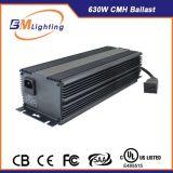 La fabbrica 630W idroponico CMH Digitahi elettroniche di Non-Dimmable coltiva la reattanza chiara