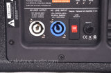 Línea accionada/activa cabina del altavoz del arsenal, sistema audio del PA de Vrx932lap