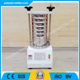 Test de laboratoire standard de la grille de l'équipement de la grille d'essai de vibration de l'échantillon